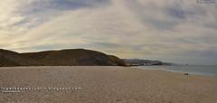 La Playa de los Muertos (Carboneras, Almería)