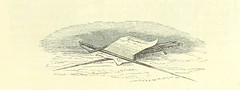 """British Library digitised image from page 259 of """"The Vicar of Wakefield ... And a prefatory memoir by G. Moir Bussey ... Embellished with ... two hundred engravings on wood, etc"""""""