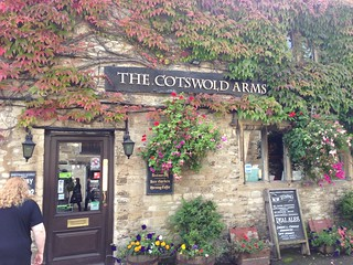 The Cotswold Arms
