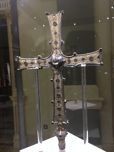 Cross, National Museum