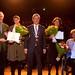 2013 28 november gemeentelijke vrijwilligersprijs Zoetermeer