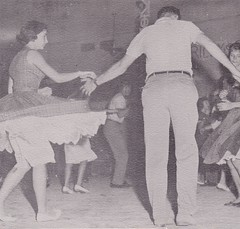 Phoenix College 1960: Inter-Fraternity-Sorority Mixer