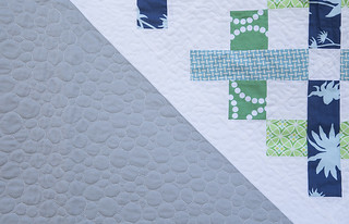 Cross Point Quilt from Vintage Quilt Revival