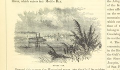 """British Library digitised image from page 162 of """"Elements of Physical Geography; together with a treatise on the physical phenomena of the United States. Illustrated, etc"""""""