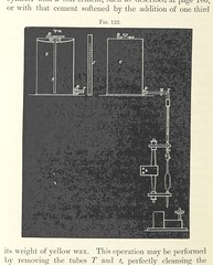 """British Library digitised image from page 652 of """"Manual of practical assaying"""""""