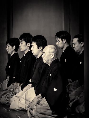 Funabenkei, Matsuno Hiroyuki, 船弁慶, 松野 浩行 - 37