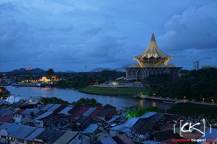 Kuching_Waterfront_17