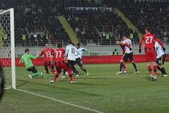 Astra-Steaua, 1-1