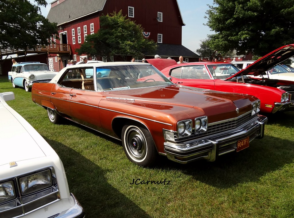 John Miles Buick >> Diecast Car Forums - PICs 1:1 - From the Buick Bash @ Gilmore Car Museum – Diecast Zone