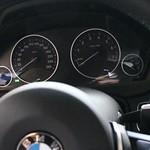 BMW 4 kupė automobilio pristatymas Milane