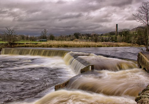 Weir by Phil @WY