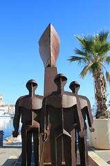 Monument aux victimes de l'amiante
