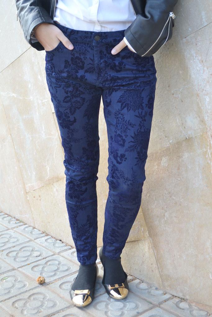 Flock Jeans