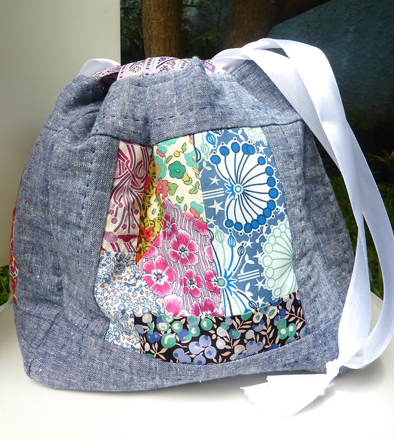 Komebukuro Bag