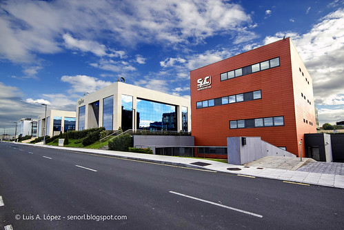 PCTCAN - Parque Científico y Tecnológico de Cantabria