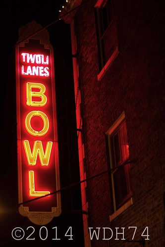 Tivoli Lanes by William 74