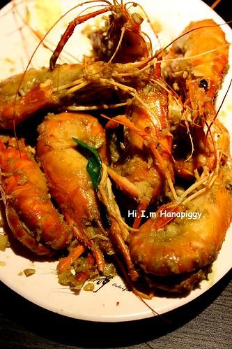 鼎讚活蝦料理(13)