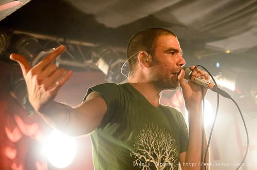 Ben Pavlidis / Ohrbooten (SAD_20131217_NKN4126)
