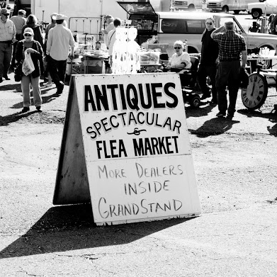 St Paul Flea Market