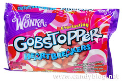 Wonka Everlasting Gobstopper HeartBreakers