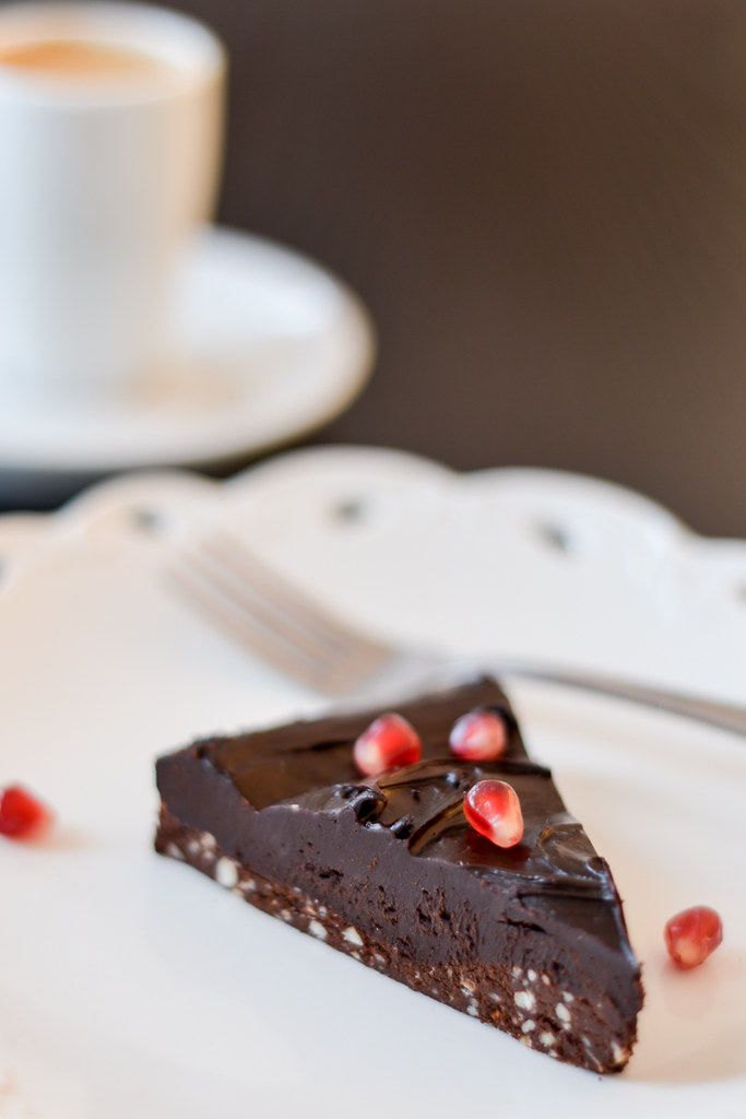 šokolaadi-toorkook