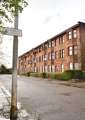 Dalmuir Tenements