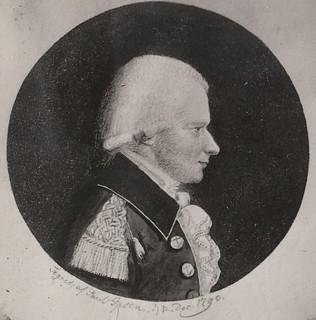 Peter Greis Krabbe (1755 - 1807)