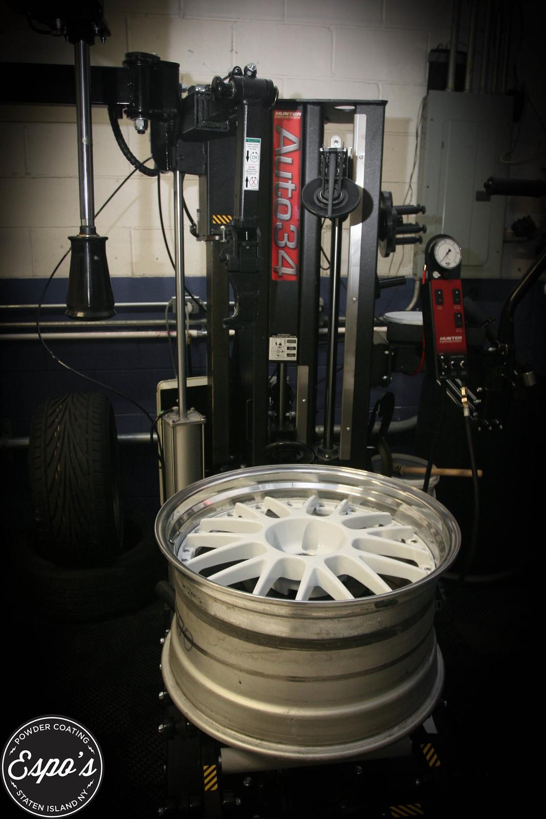 Wheel/Tire Service