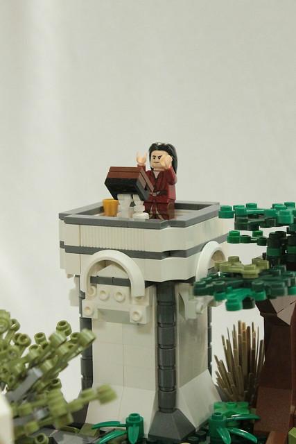 Elven Build 075