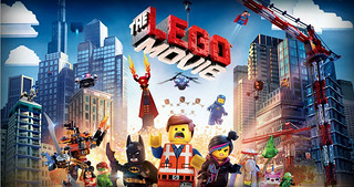 "Which character from ""The LEGO Movie"" are you most like?"