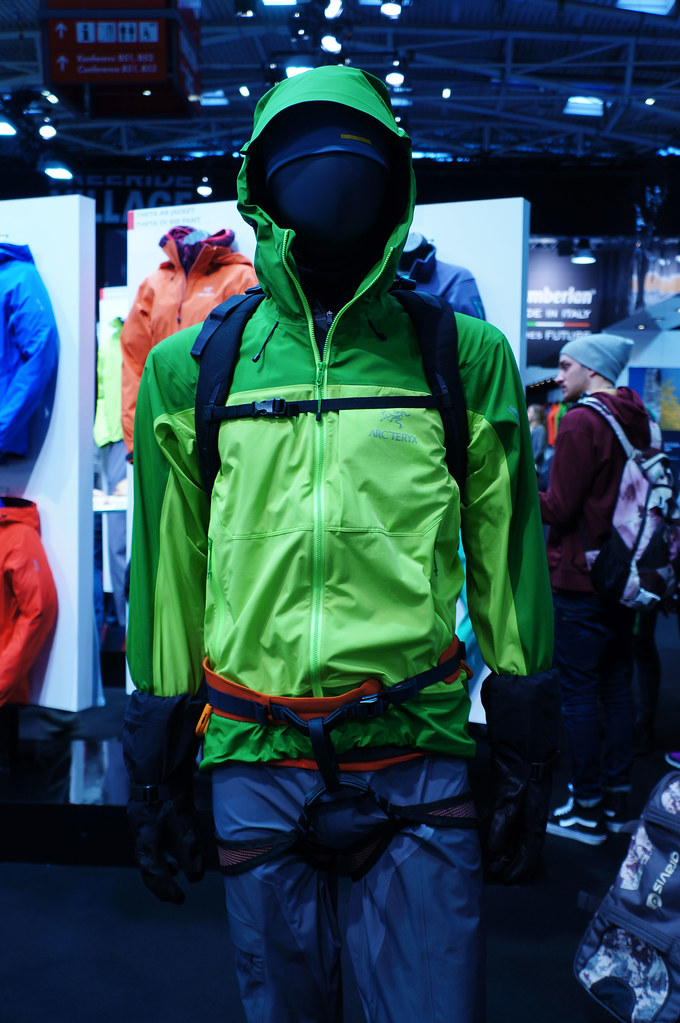 Ispo News 2014 Hiking In Finland