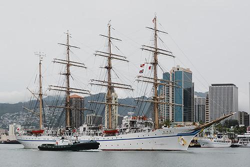 Nippon Maru 11
