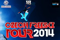 Czech Freeski Tour 2014 – Klíny