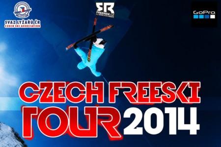 Czech Freeski Tour 2014 – Klíny
