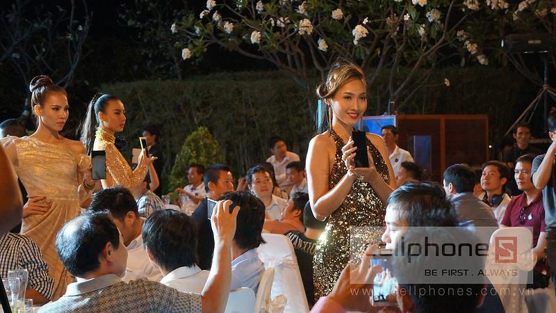 Sforum - Trang thông tin công nghệ mới nhất 12689265465_7167bfbe53_c Hình ảnh sự kiện Gionee ra mắt Elife E7 tại Việt Nam