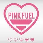 Pink Fuel Logo