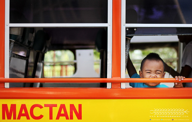 Street Photography Cebu City Mactan Child