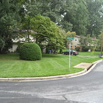 Springbrook / Homestead Estates Green Streets