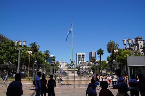 003 Plaza de Mayo