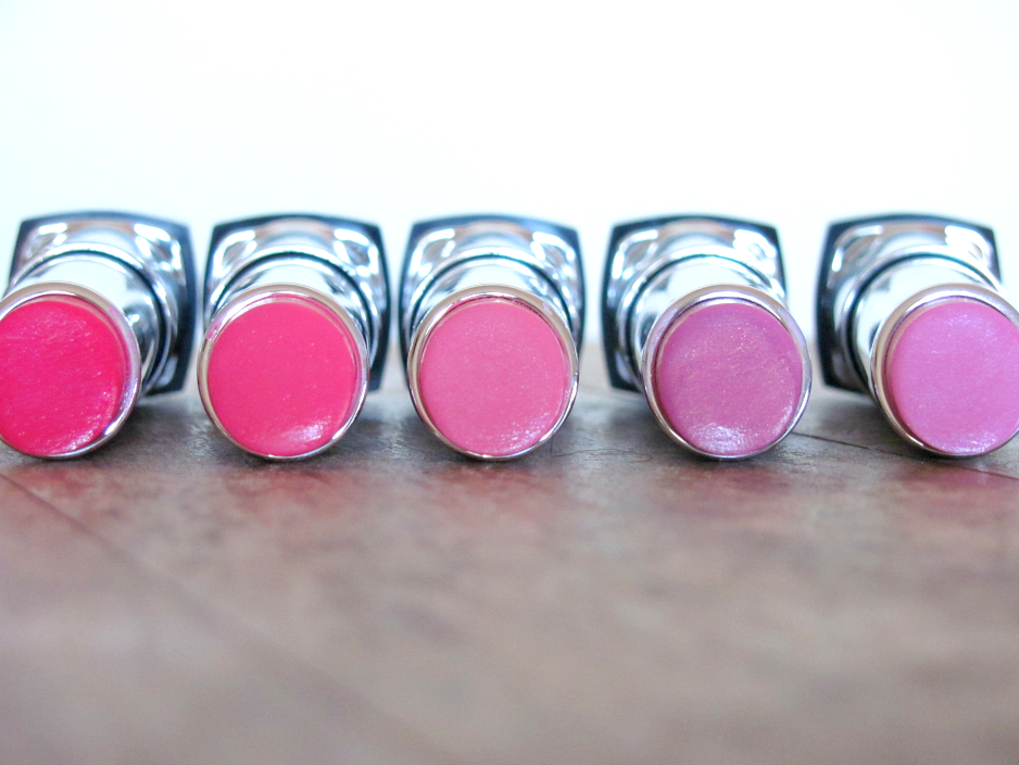 Revlon-Colorburst-Lip-Butters-The-Pinks-Product-Shot-Southern-Charmed-Blog