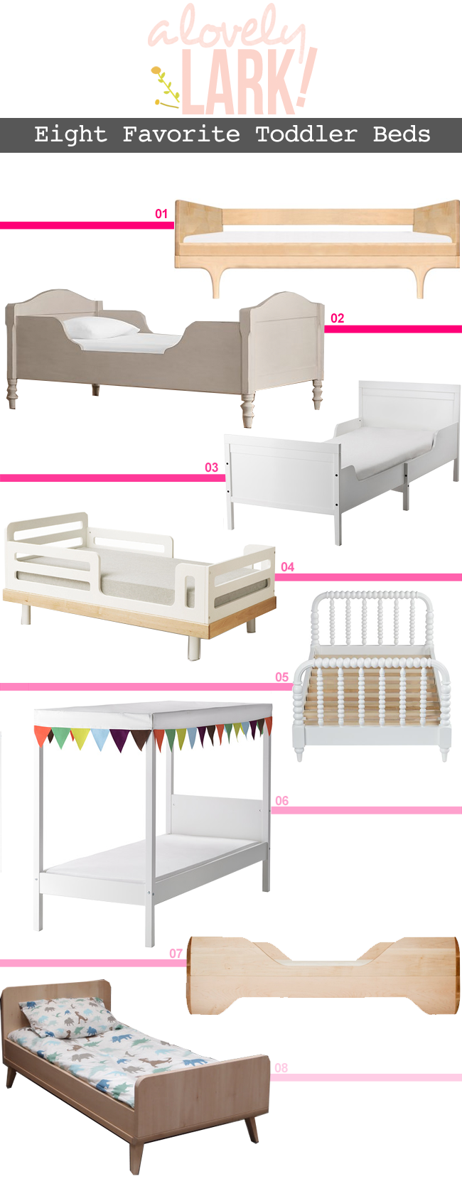 A-Lovely-Lark-Favorite-Toddler-Beds