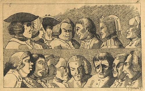 003- Principes De Caricature…-1800-Francois Grose- Staatsbibliothek zu Berlin