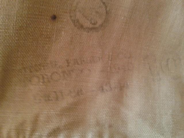 Manteau CANADIEN WW2 - Casque Tortue et pouch (s) sten- matos Corée 13268183834_52775b7996_z