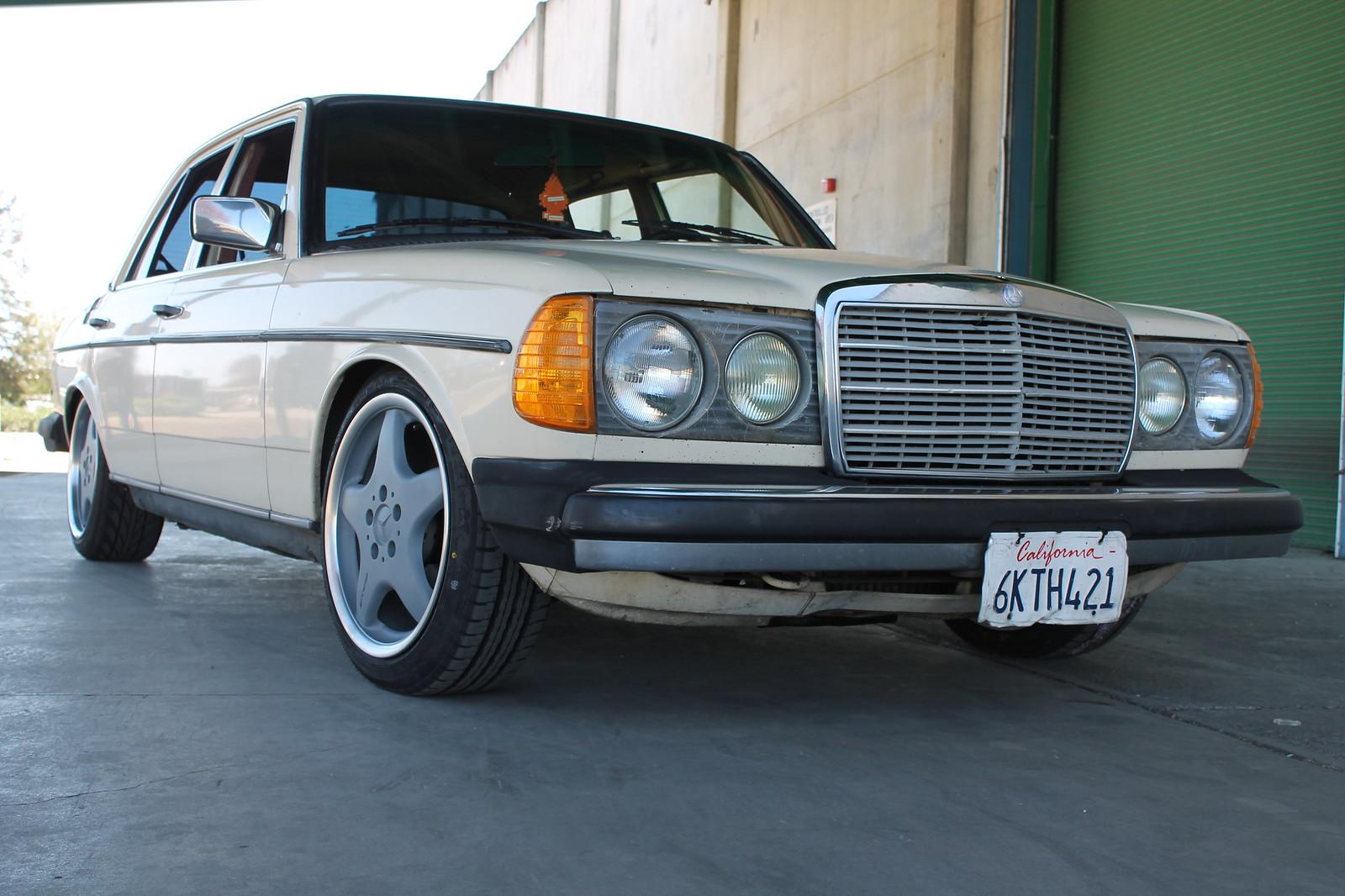 Amg monoblocks mercedes benz forum for Mercedes benz giveaway