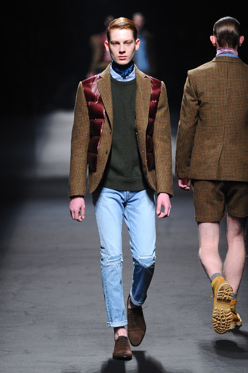 FW14 Tokyo MR GENTLEMAN102_Jonas Thorsen(Fashion Press)