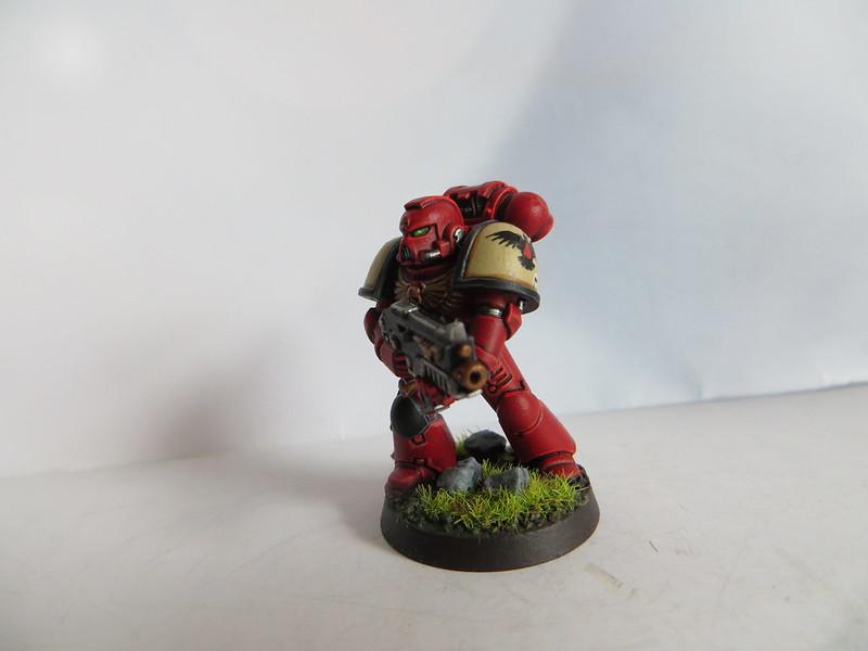 Devastor - 1st Marine I