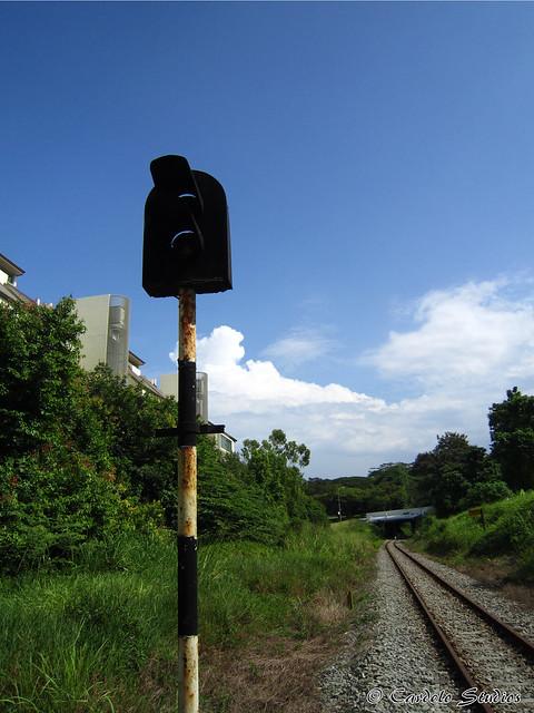 KTM Railway Track 12