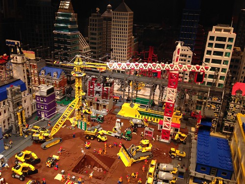 Franklin Avenue Everything Is Awesome The Quot Lego Movie