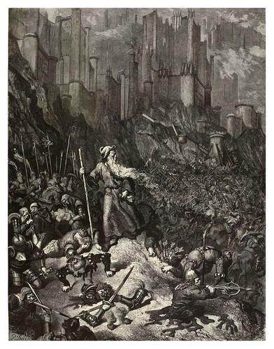 007-La légende du Juif errant, compositions et dessins de Gustave Doré... -1856-BNF-GALLICA