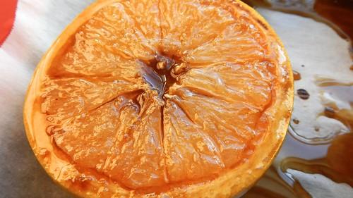 Broiled Grapefruit 11